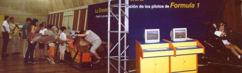 Curso verano 2003
