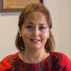 YOLANDA BENITO MATE
