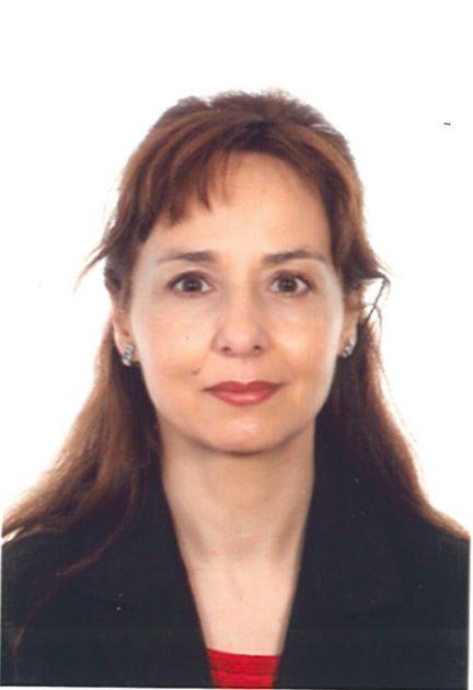 Yolanda Benito - Directora del Centro Huerta del Rey - Valladolid