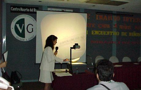 Ideacción. Conferencia en Guadalajara.