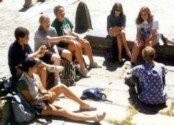 Curso de Verano 2000
