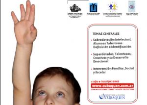 """VI Congreso Iberoamericano de superdotación, talento y creatividad"""" border=""""0"""" hspace=""""0"""" alt=""""VI Congreso Iberoamericano de superdotación, talento y creatividad."""