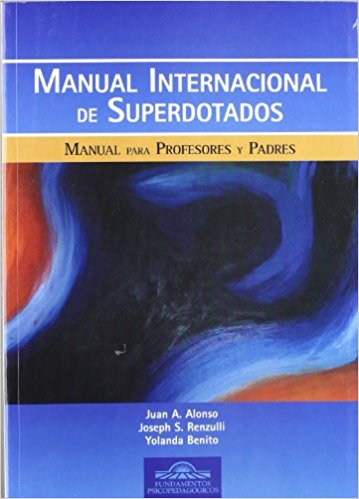 Manual Internacional de Superdotados